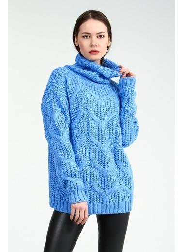 Collezione Kazak Mavi